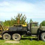 Особенности, характеристики и преимущества буровой установки ПБУ-2