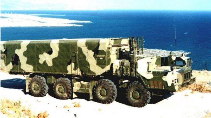 Особенности конструкции МАЗ-543