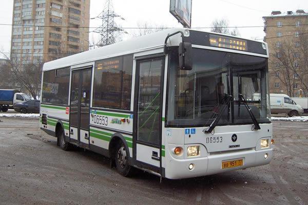 паз 3237
