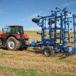 Предназначен для сельского хозяйства