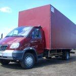Предыстория появления модификации «ГАЗ-33104»