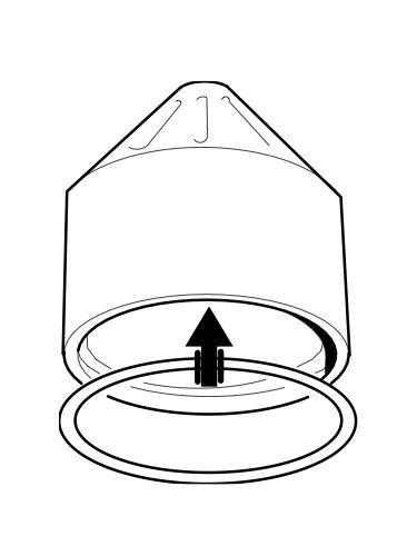Проверка уплотнительного кольца