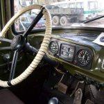 Расход топлива грузовых автомобилей ЗИЛ на 100 км