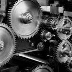 Рассматриваем все характеристики двигателя