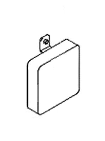 Реле привода замка двери (автоматический) Хендай Портер (95750)