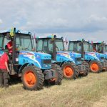 Сферы применения трактора