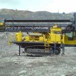 Технические характеристики и преимущества бурового станка DML
