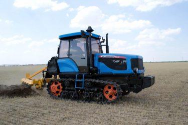 Трактор Агромаш Вт 90 тг