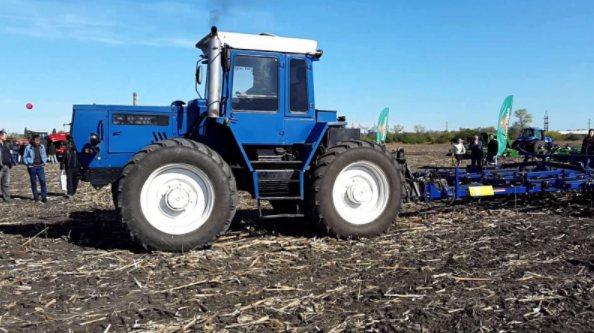 Трактор ХТЗ-16131