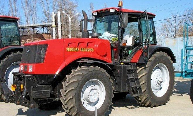 Трактор общего назначения