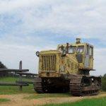 Трактор Сотка