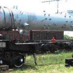 Тяжеловесные грузы и их транспортировка по железной дороге