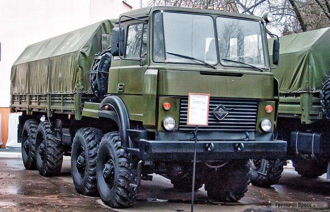 «Урал-532301»