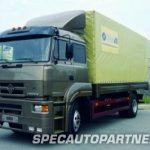 Урал 6363 бортовой 4х2
