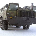 Военный автомобиль