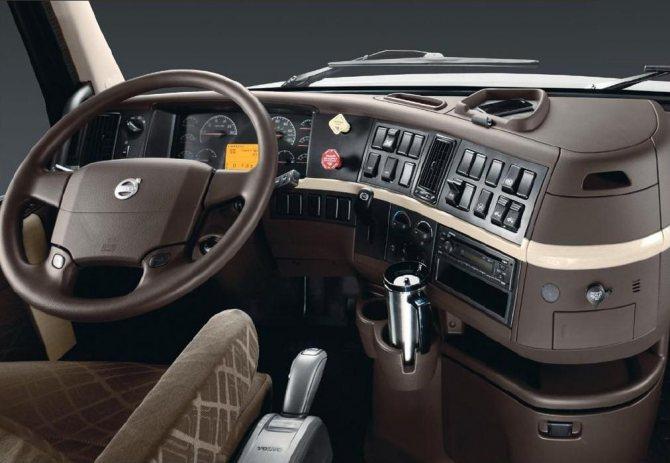 Volvo VNL truck магистральник дальнобойщик американские грузовики